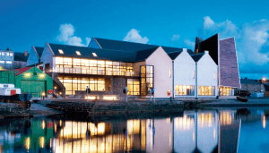 Shetland-Museum